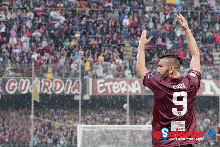 La Salernitana è un ricordo, Massimo Coda è del Benevento - aSalerno.it