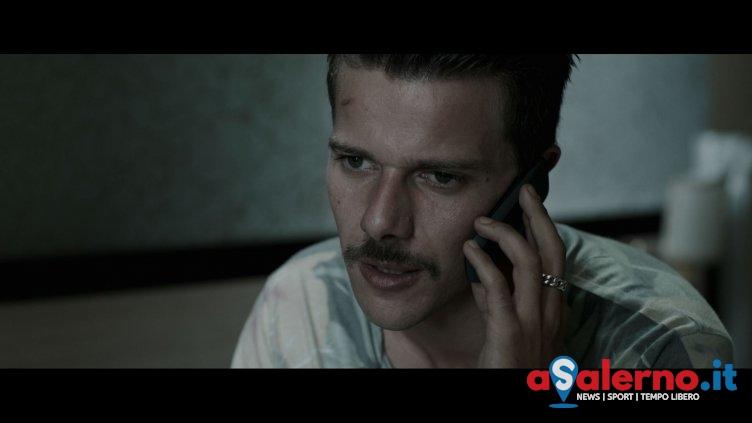 L'attore Diele esce dal carcere di Salerno: il Gip ha deciso, domiciliari a Roma - aSalerno.it