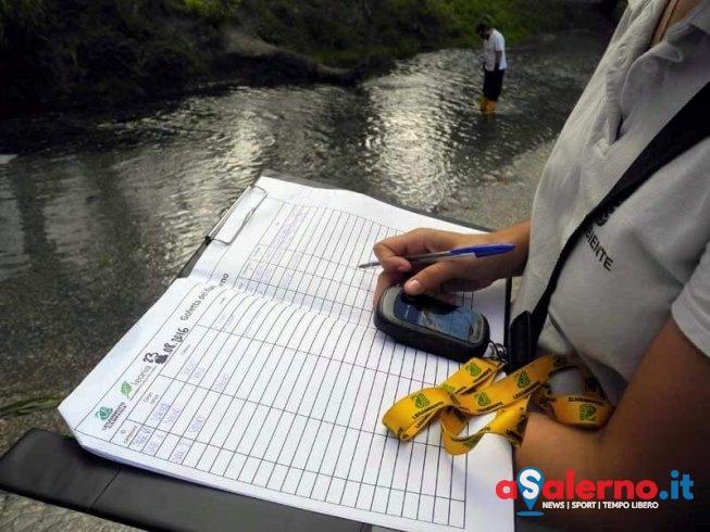 Alti valori di cromo e mercurio nel Solofrana: vietato l'utilizzo dell'acqua - aSalerno.it