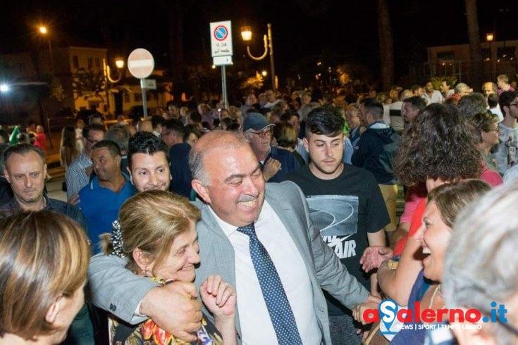 Sorpresa a Capaccio Paestum: Franco Palumbo è il nuovo sindaco - aSalerno.it