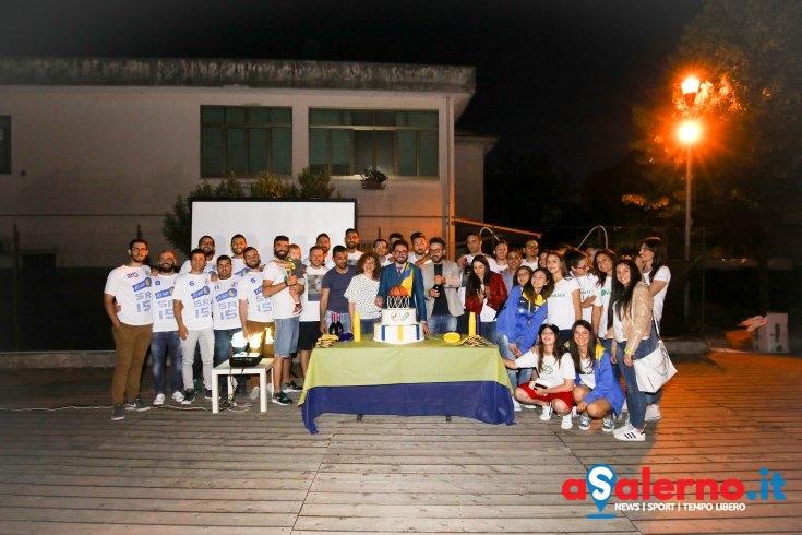 La festa promozione chiude la stagione del Basket Bellizzi – LE FOTO - aSalerno.it