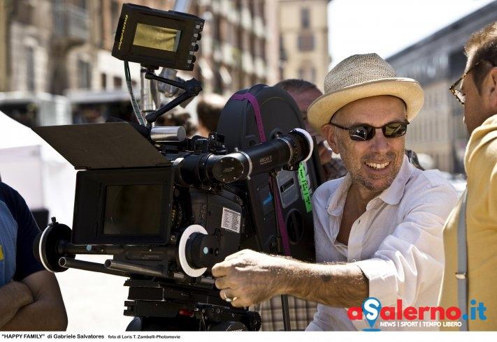 Il regista Gabriele Salvatores torna al Giffoni Film Festival - aSalerno.it