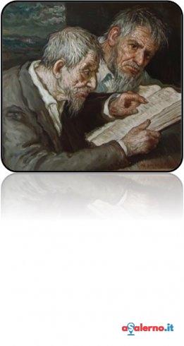 Alla Pinacoteca provinciale di Salerno un'antologica di Alfonso Grassi - aSalerno.it