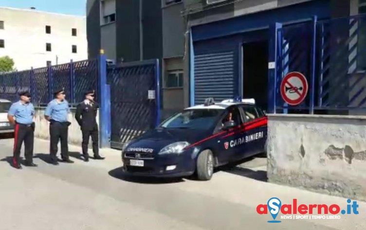 Piazze di spaccio da Buccino a Sicignano, maxi blitz dei Carabinieri: 12 arresti - aSalerno.it