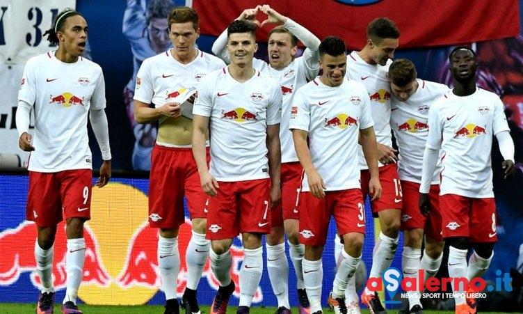 Caso storico sulla multiproprietà: decisione importante della Uefa sulla Red Bull - aSalerno.it