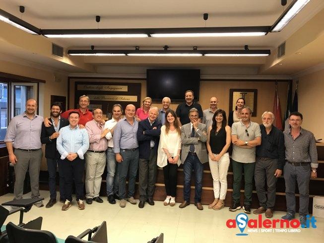 Rinnovato il consiglio: ecco i nuovi componenti dell'ordine degli ingegneri di Salerno - aSalerno.it