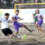 Santa Teresa Bech Soccer21