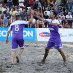 Santa Teresa Bech Soccer24