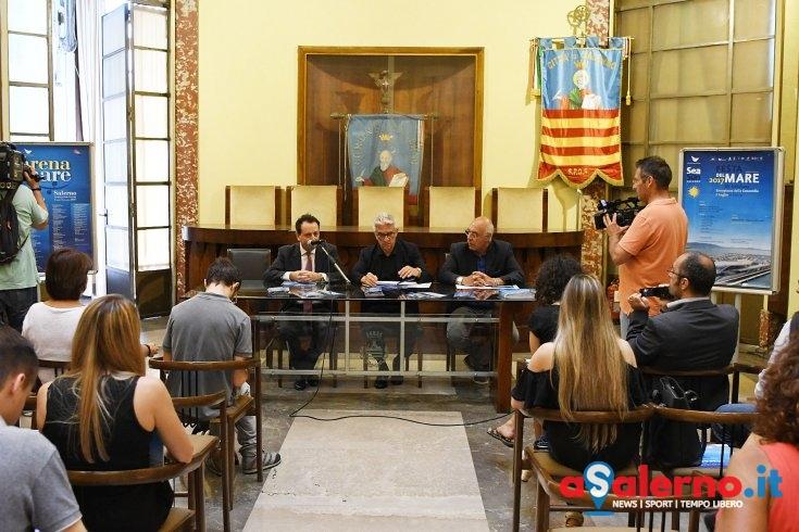 """""""Sea Sun Salerno"""", al via il 1 luglio la festa del mare: ecco il programma - aSalerno.it"""