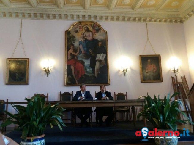 Cava, festa e fuochi d'artificio a Monte Castello: l'Ente fa chiarezza - aSalerno.it