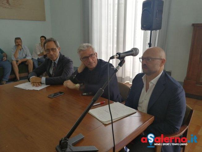 """Nuovo regolamento Dehors, Loffredo: """"Salerno deve ritornare cittá del buon vivere"""" - aSalerno.it"""