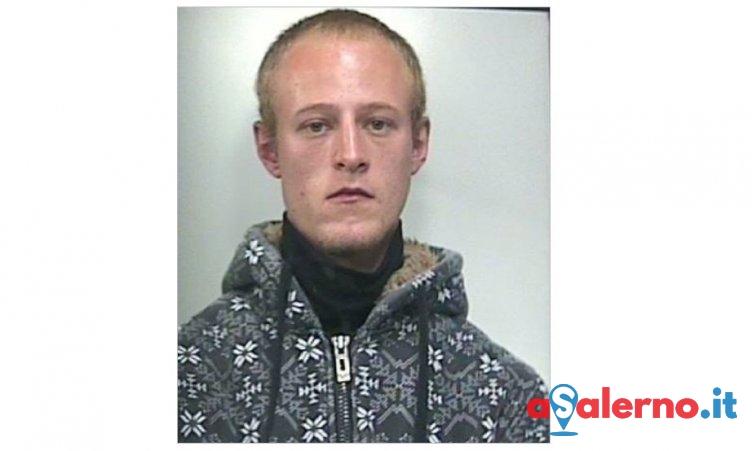 In casa con cocaina e marijuana da spacciare, arrestato Pasquale D'Alessandro - aSalerno.it