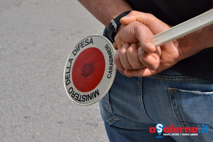 Resistenza a pubblico ufficiale, in manette senegalese 20enne - aSalerno.it