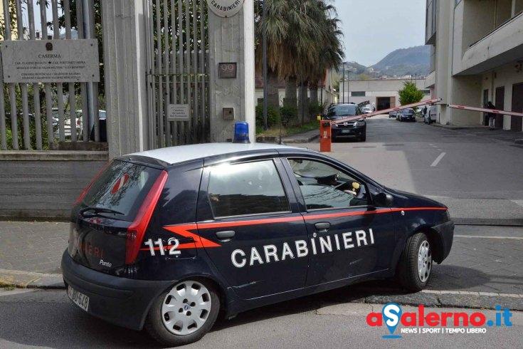 Arrestato Gerardo Albero a Battipaglia per detenzione di stupefacenti - aSalerno.it