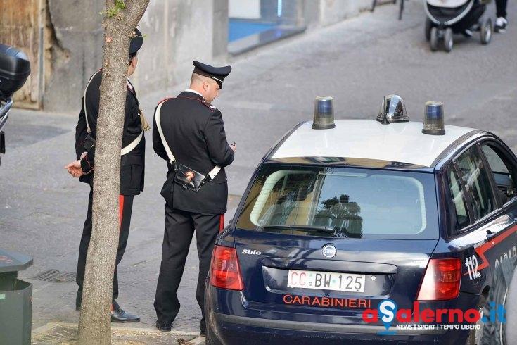 Periodo natalizio, l'avviso dei Carabinieri: uscendo di casa chiudere sempre porte e finestre - aSalerno.it