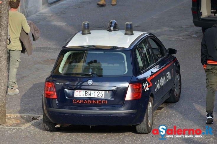 Si fa consegnare 8mila euro da un pensionato, truffa scoperta dai Carabinieri - aSalerno.it