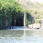 degrado fiume sele4