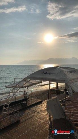 """""""Pazzia"""", il nuovo format per vivere la spiaggia a ritmo di musica arriva al Dolcevita - aSalerno.it"""