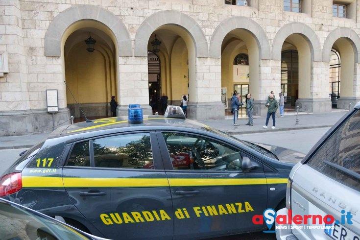 Traffico di droga, operazione della Finanza - aSalerno.it