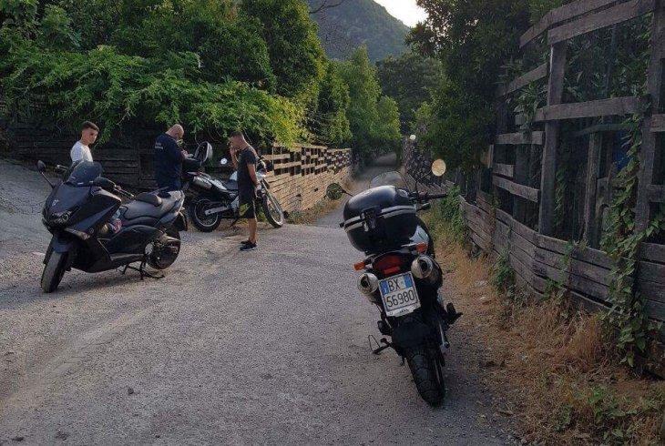 Anziano disperso in montagna, scattano le ricerche - aSalerno.it