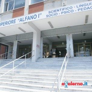 istituto alfano I