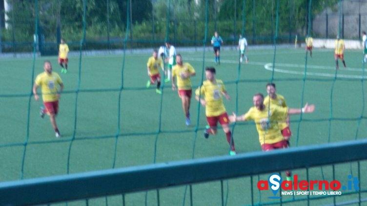 Centro Storico Salerno in Promozione: play-off ai granata - aSalerno.it