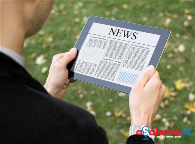 Nasce l'Osservatorio Nazionale di controllo per la stampa online - aSalerno.it