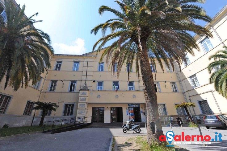 Al Liceo Artistico Sabatini Menna c'è l'Officina delle Imprese - aSalerno.it