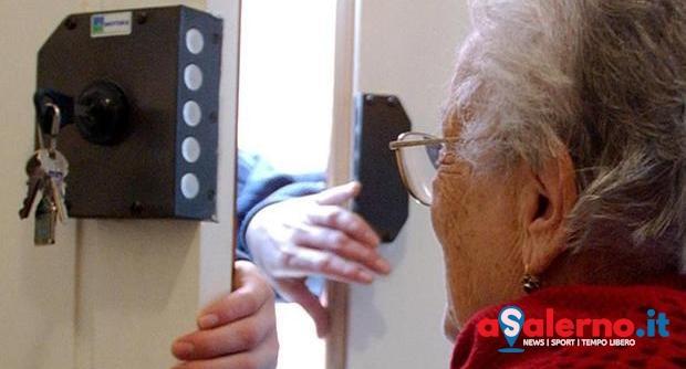 """Emergenza furti a Salerno, Cisl: """"Molti pensionati vogliono chiedere il porto d'armi"""" - aSalerno.it"""