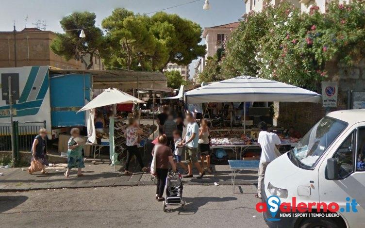 """""""Mercato di via Piave è un pericolo, dobbiamo aspettare il morto per delocalizzare?"""" - aSalerno.it"""