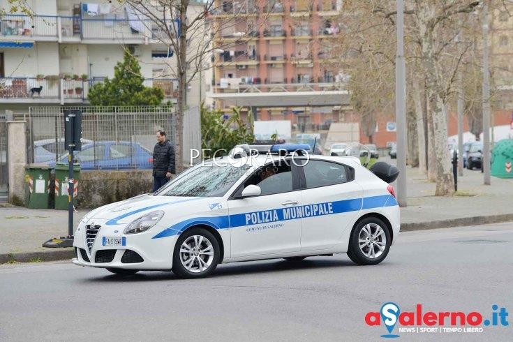 """Salerno, ennesima aggressione ai vigili: """"Si diano strumenti di deterrenza efficati"""" - aSalerno.it"""