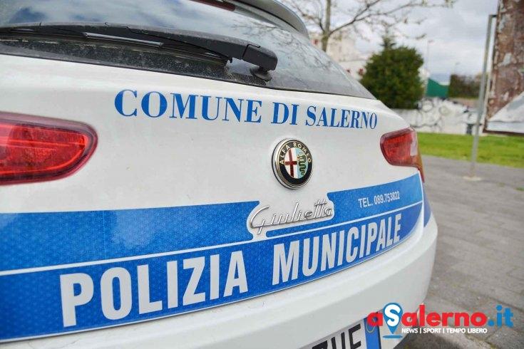 """Pochi vigili urbani a Salerno: """"Subito un concorso pubblico per un reclutamento"""" - aSalerno.it"""