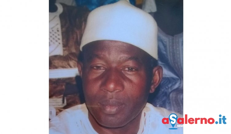 Si è spento Amadou Diallo: portavoce della comunità senegalese a Salerno - aSalerno.it