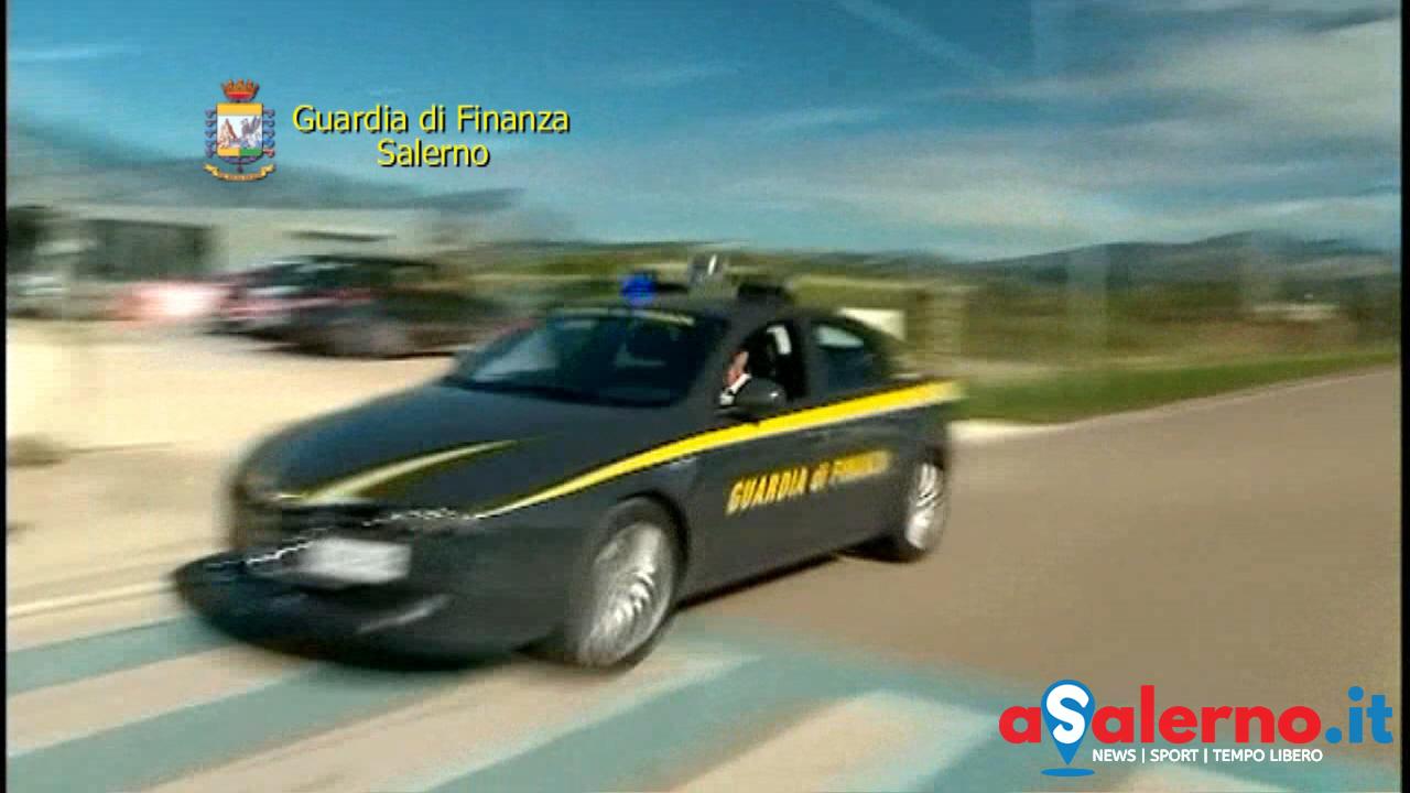Giugliano, confiscati beni per 6 milioni di euro al clan Ferrara