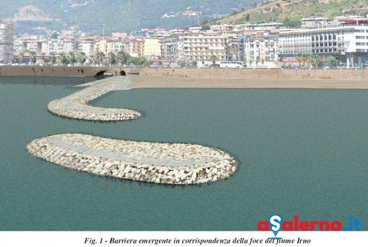Progetto per difesa, riqualificazione e valorizzazione della costa di Salerno: c'è la gara - aSalerno.it