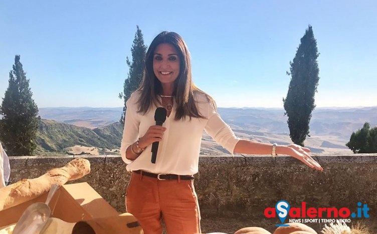 La Vita in Diretta a Salerno: i riflettori di Rai Uno su Ogliara - aSalerno.it