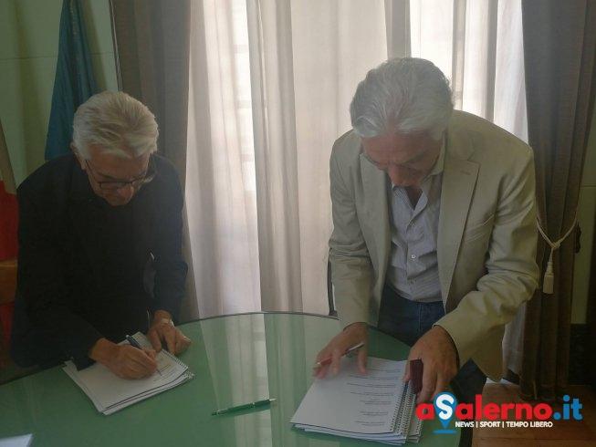 Salerno, siglato un Protocollo d'Intesa sulla tutela dei minori stranieri non cccompagnati - aSalerno.it