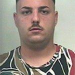 SAL - 14 07 2017 Salerno Arresti per spaccio di droga. Nella foto alfonso cuomo
