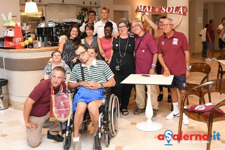 """Club Mai Sola chiede unità: """"Troppo distacco, ora costruiamo insieme"""" - aSalerno.it"""