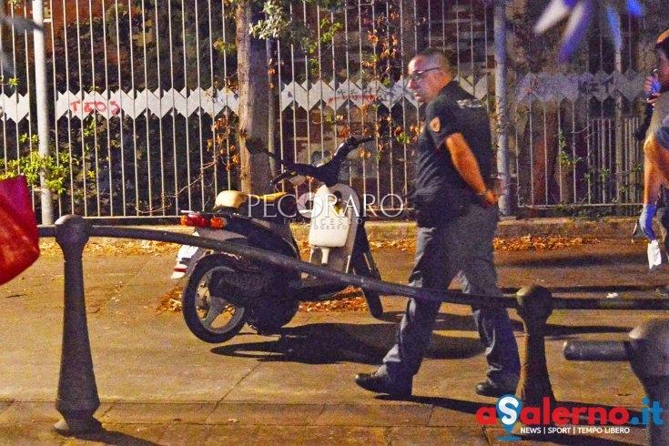 Arresti per droga ed armi a Salerno, tutto nasce dall'omicidio D'Onofrio? - aSalerno.it