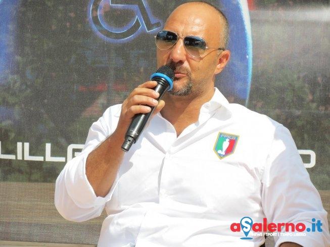 A Salerno la coppa Italia di Calcio Balilla in Carrozzina - aSalerno.it