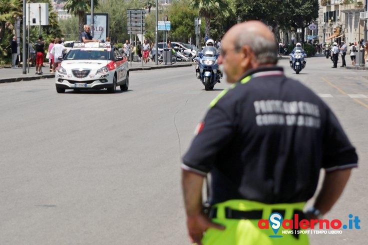 """Salerno, Protezione civile: """"Ondate di calore fino a venerdì"""" - aSalerno.it"""