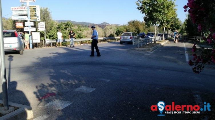 Tragedia a Casal Velino, impatto tra scooter e moto muore centauro – FOTO - aSalerno.it
