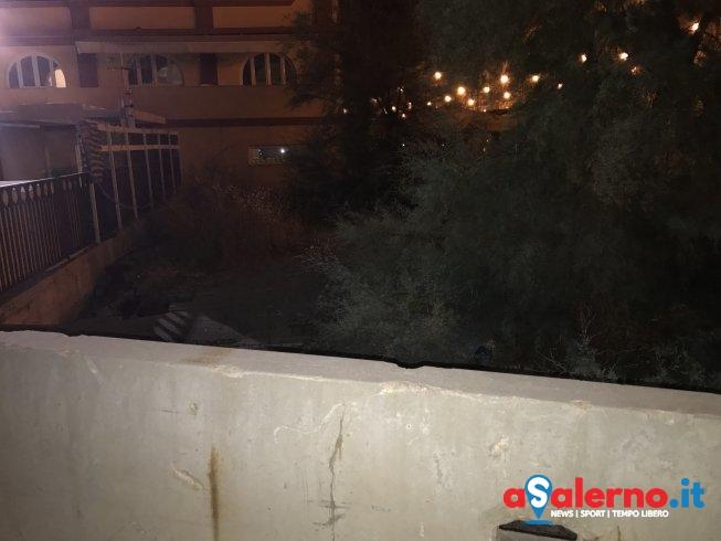 Degrado in via Leucosia, la denuncia di Protesta popolare Salernitana - aSalerno.it