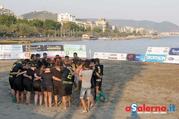 """La """"Zona orientale Rugby Popolare"""" vola nel campionato federale di Serie C2 - aSalerno.it"""