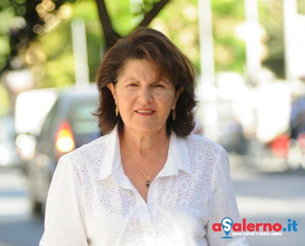 Il Centro Italiano Femminile di Salerno ha una nuova presidente - aSalerno.it
