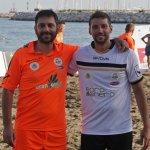 Santa Teresa Bech Soccer4