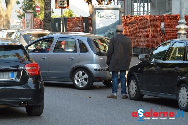"""Comitato San Francesco su parcheggiatori abusivi: """"Mai chiesta alcuna scarcerazione"""" - aSalerno.it"""