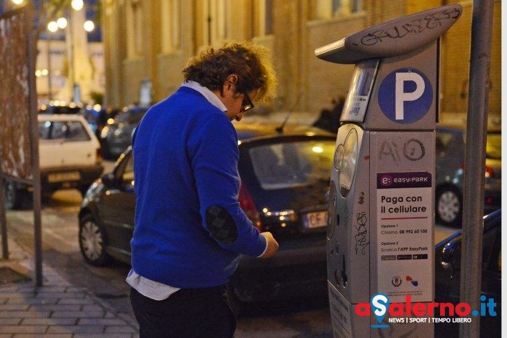 Nuovi parcometri a Salerno, mercoledì la presentazione - aSalerno.it