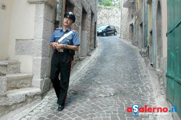 Truffò anziano di Buccino, arrestata Anna Perez - aSalerno.it